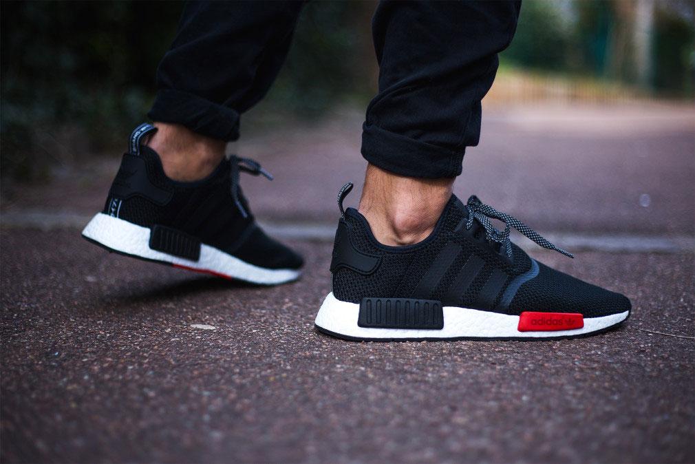 more photos 1a177 b3951 Chaussures Adidas Nmd Homme En Ligne Tea281