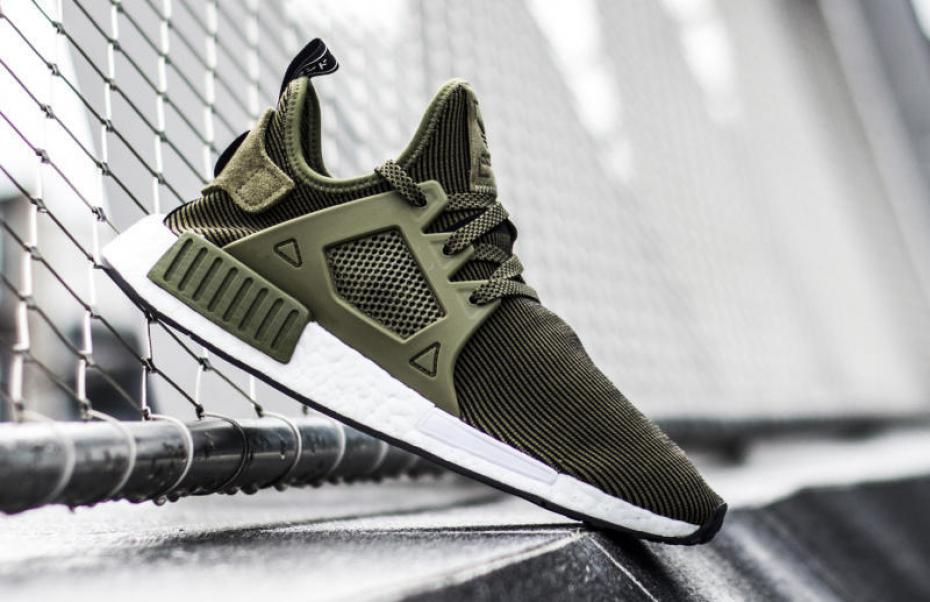 new product a9bc6 c98a3 Chaussures Adidas Nmd Homme En Ligne Tea282