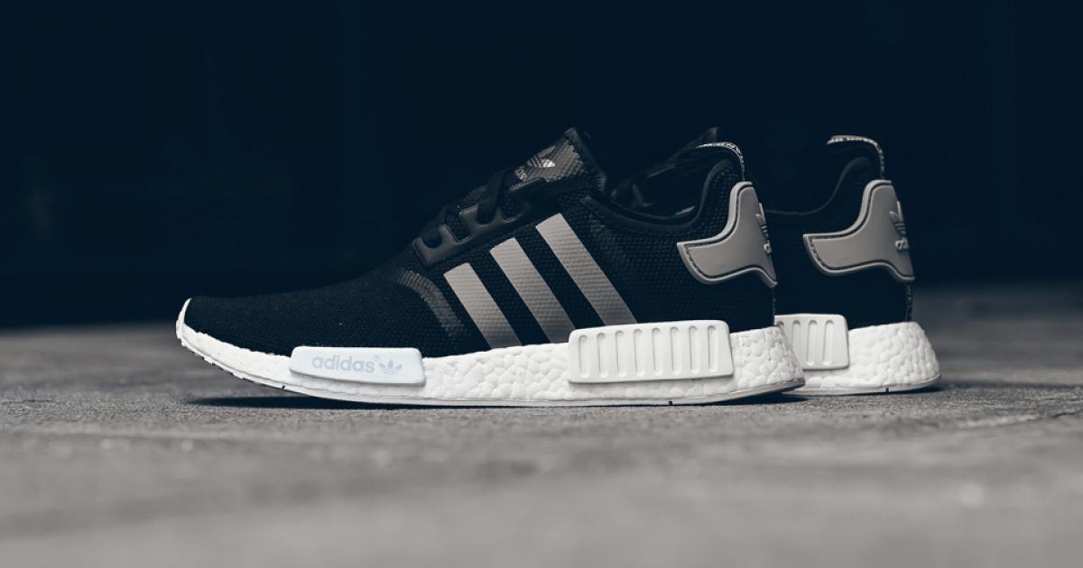 online retailer 67993 139dd Chaussures Adidas Nmd Homme En Ligne Tea284