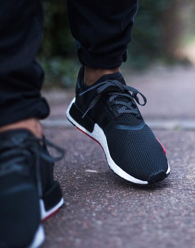 quality design 8861a d72a4 Chaussures Adidas Nmd Homme En Ligne Tea289
