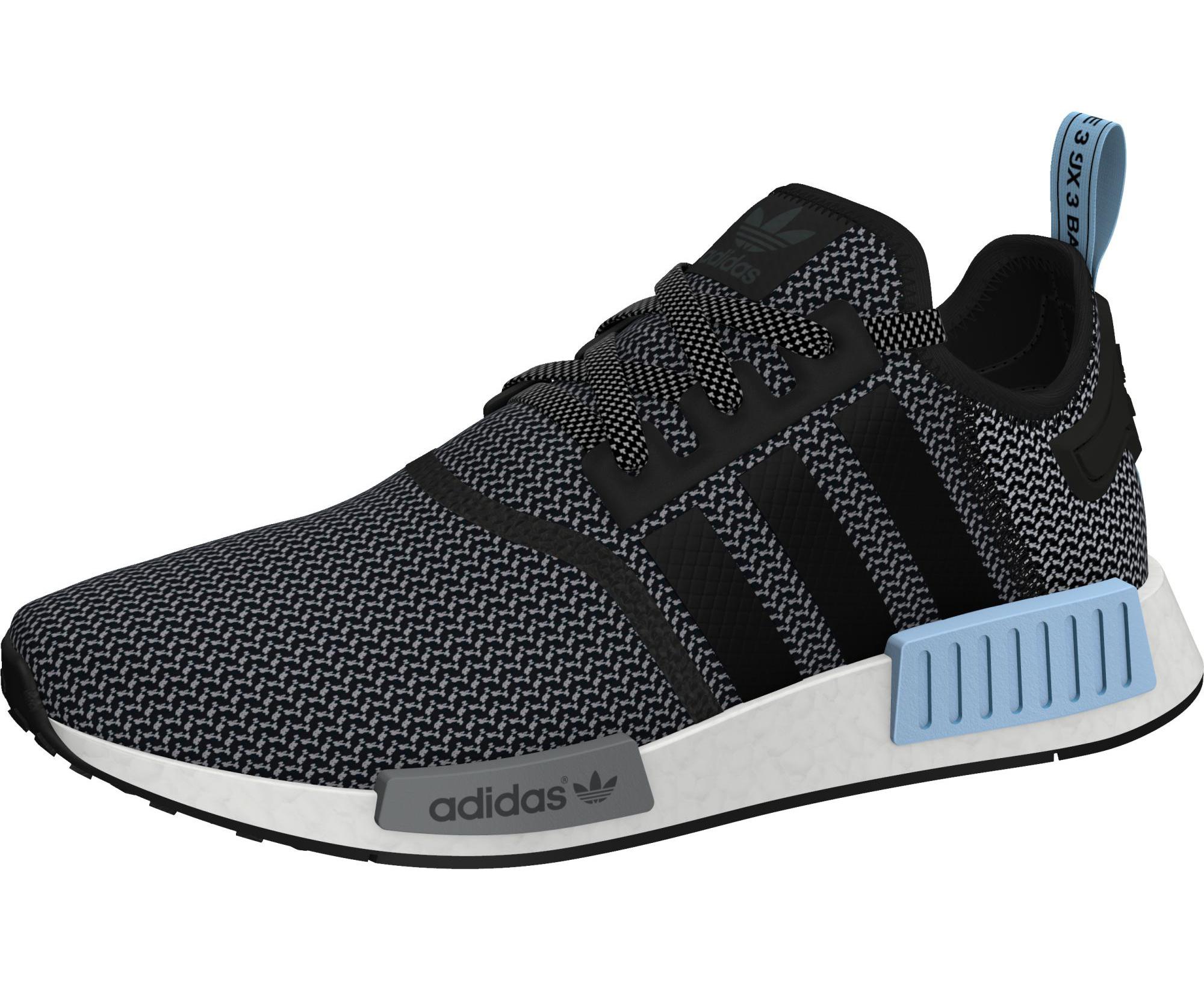 online store bffb4 a8ec7 Chaussures Adidas Nmd Homme En Ligne Tea308