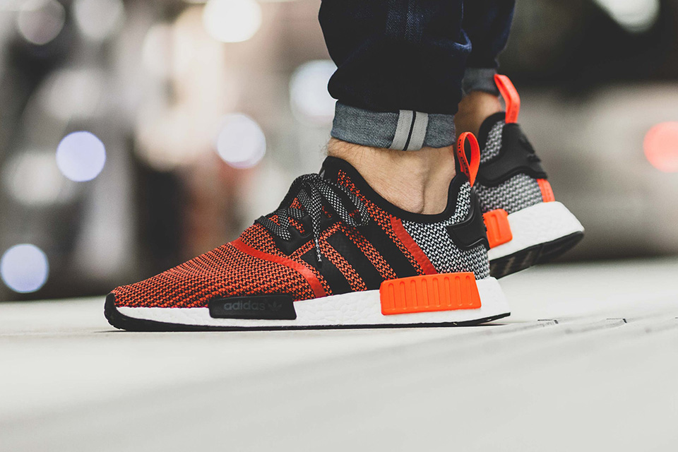 new product dd720 c7f03 Chaussures Adidas Nmd Homme En Ligne Tea314