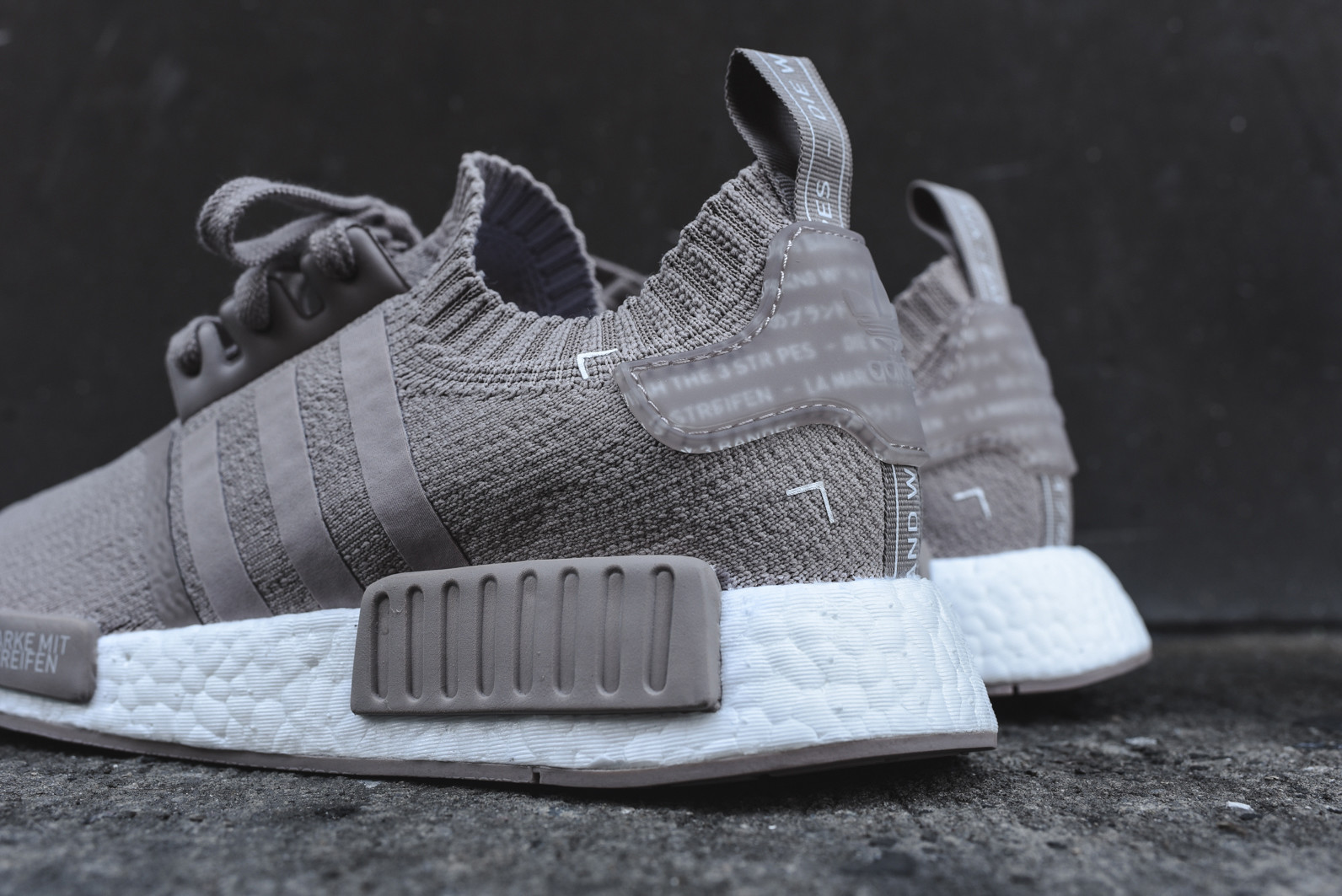best sneakers 855c0 a9f1a Chaussures Adidas Nmd Homme En Ligne Tea326
