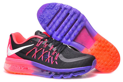 outlet store 54a3f 6e45f Mode Nike Air Max 2015 Femme Grossiste Tea1372