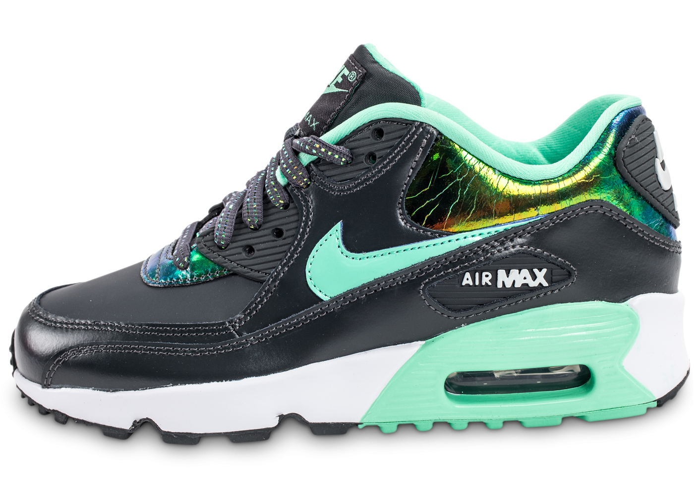 low priced 227c5 3f6d6 Nouveau Nike Air Max 90 Femme Pas Cher Tea989
