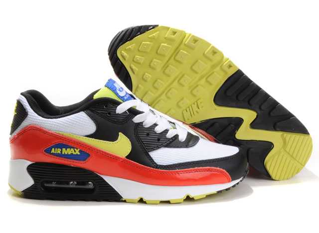 reputable site bb634 03920 Acheter Nike Air Max 90 Homme Boutique Tea1141