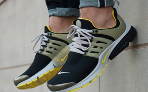 super popular 6a14c e27a1 Chaussures Nike Air Presto Femme En Ligne Tea1795