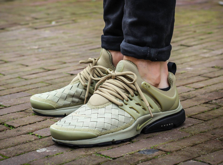 new product 76bad c4f4d Mode Nike Air Presto Homme Grossiste Tea1857