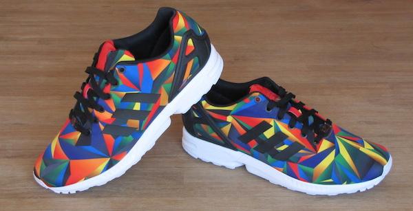 size 40 b7598 17047 Meilleur Adidas Zx Flux Homme En Ligne Tang584