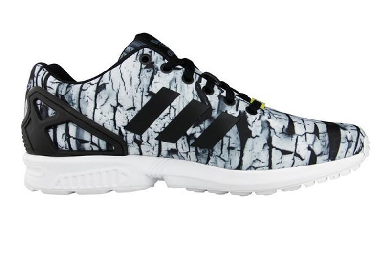 premium selection b6e05 f1bd7 Nouveau Adidas Zx Flux Homme Grossiste Tang595