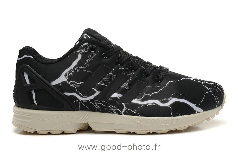 finest selection 142a2 96ec4 Nouveau Adidas Zx Flux Homme Grossiste Tang628