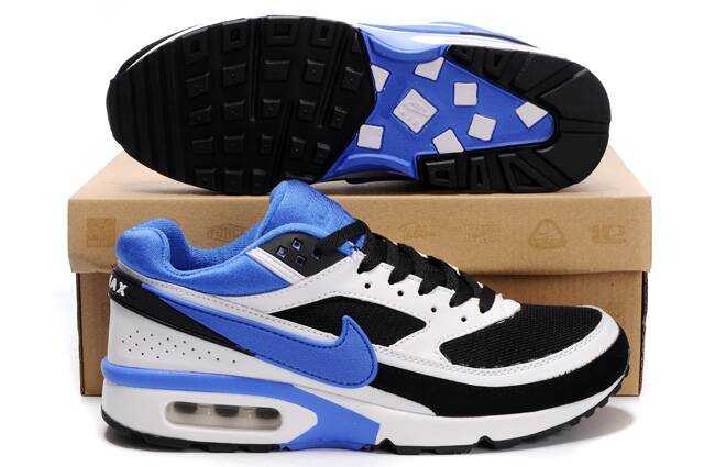 new product 1178e a95f7 Chaussures Nike Air Max Classic Bw Femme En Ligne Mao208