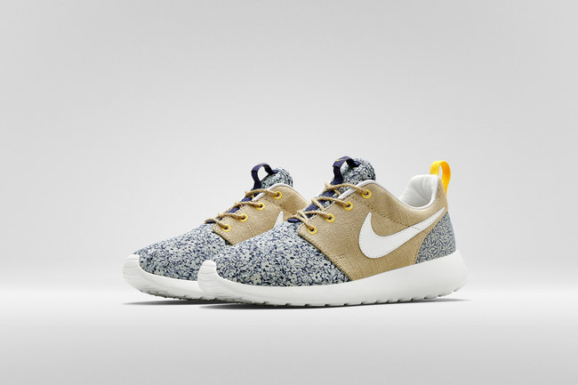 save off 9391e 33d9d Meilleur Nike Roshe Run Femme Motif En Ligne Jing515