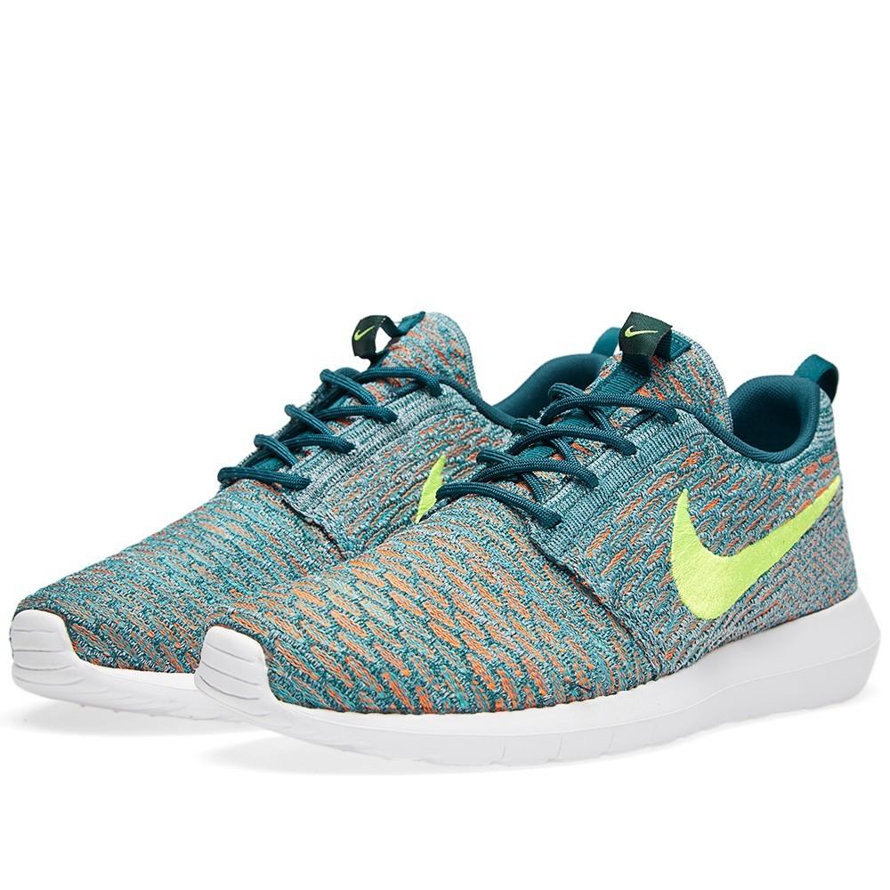 on sale f7753 c0e38 Acheter Nike Roshe Run Motif Homme Grossiste Jing711